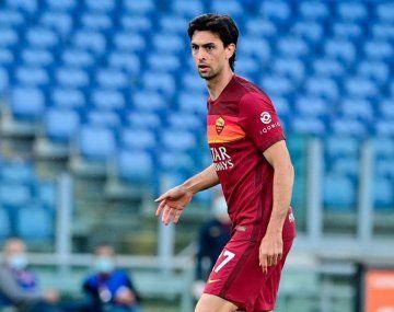 Javier Pastore llegó a un acuerdo y dejó la Roma: ¿vuelve a Argentina?