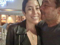Ricky Sarkany mostró la carita de su nieto Félix, hijo de Sofía: Ya sonríe como vos