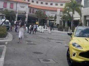 Tiroteo en Aventura Mall, popular centro comercial del sur de Florida