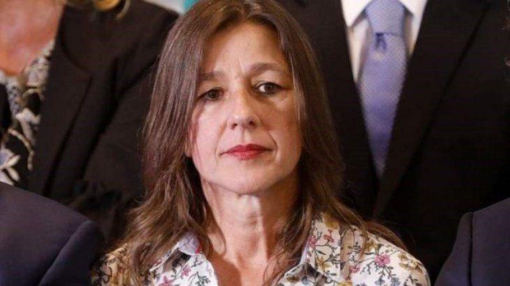 Sabina Frederic definirá el rol de las fuerzas de seguridad durante la segunda ola de Covid-19