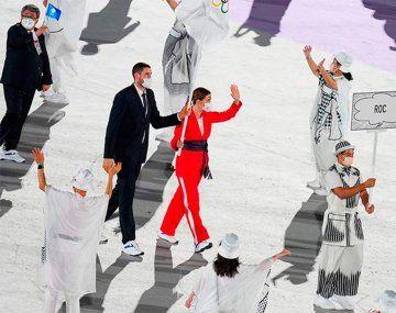 Por qué Rusia cambió su nombre para los Juegos Olímpicos