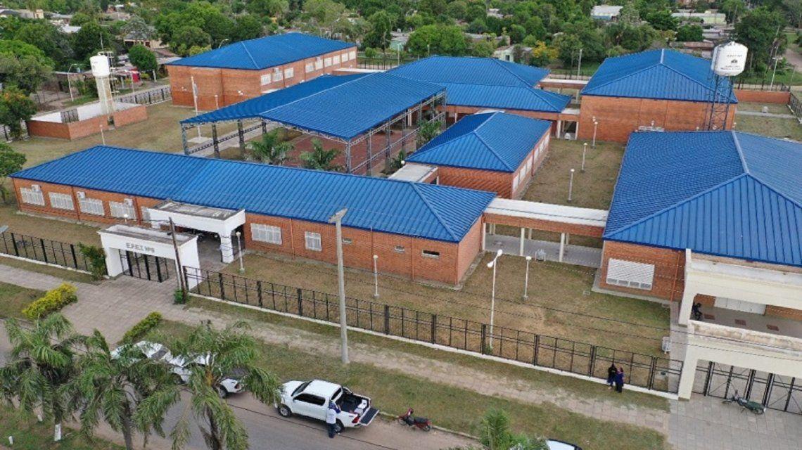 Formosa Capital vuelve a fase 1 por los casos de coronavirus