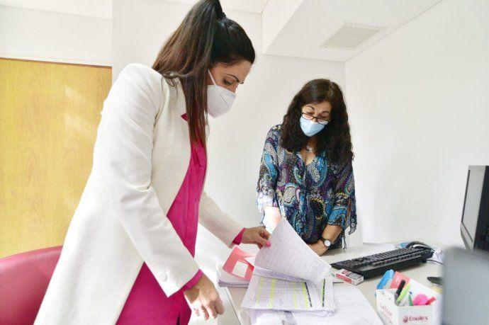 La base de datos recibida se encontraba desactualizada: la respuesta del Ciudad al PAMI por la vacunación