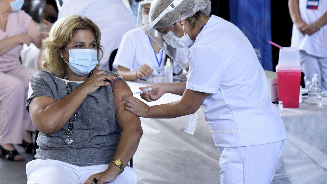 Coronavirus en Argentina: 208 muertes y 7.578 nuevos contagios en las últimas 24 horas