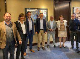 No le importa nada: Mauricio Macri volvió a incumplir la cuarentena