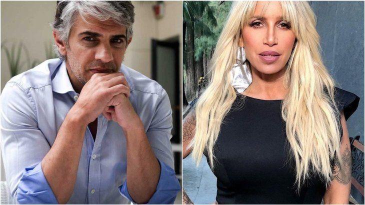 Clases presenciales: Pablo Echarri y Florencia Peña cruzaron a Horacio Rodríguez Larreta