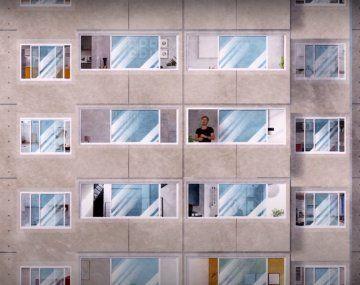Ventilación cruzada y aerosoles: cómo disminuir contagios en los ambientes