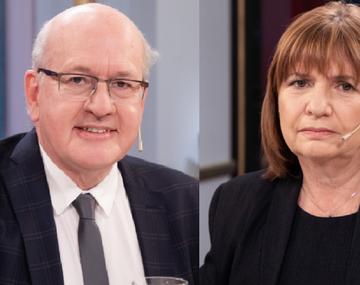 Pablo Sirvén y Patricia Bullrich golpistas: hablan de tomar la presidencia de Diputados y elecciones anticipadas