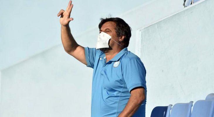 Un equipo español buscó a Caruso Lombardi para que lo salve del descenso