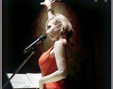 Inés Estévez y otros shows imperdibles en Aldos Palermo