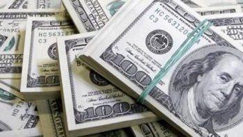 a cuanto esta el dolar blue este martes 4 de mayo