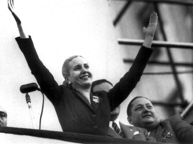 Primero de Mayo de 1952: El último discurso de Evita