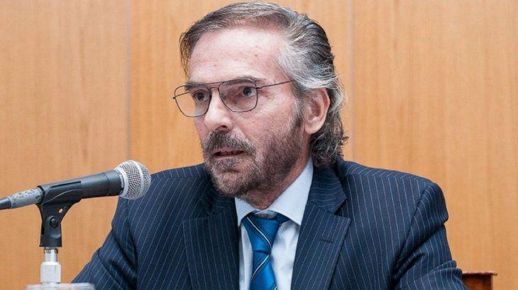 Dura carta de la jueza Servini pidiéndole al juez Hornos que deje la presidencia de Casación