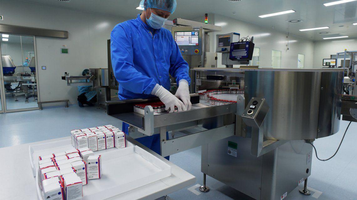 Coronavirus en Argentina: 60 nuevas muertes y 8.586 nuevos contagios en las últimas 24 horas