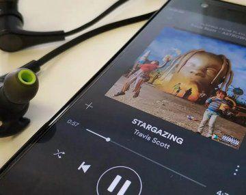 Spotify lanza Solo tú para descubrir qué te diferencia del resto