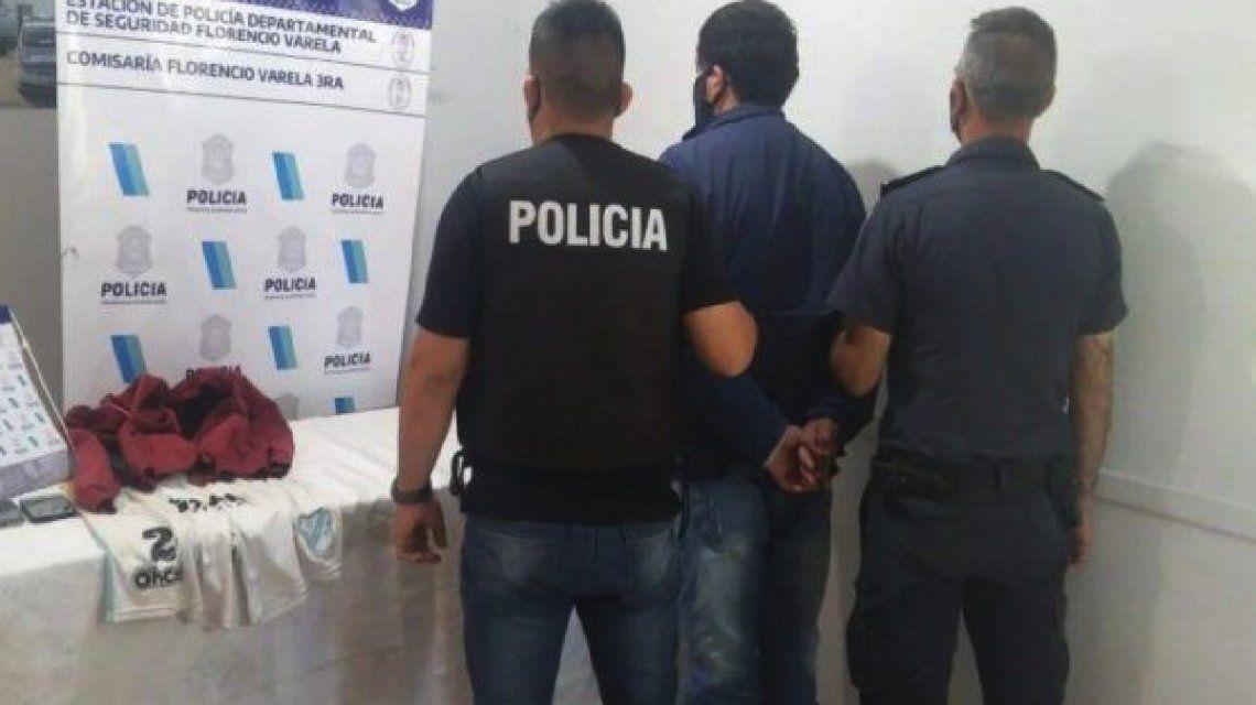 Femicidio en Florencio Varela: encuentran a una mujer asfixiada y detienen a su esposo