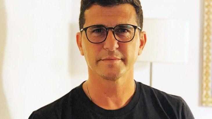 Falleció el padre del periodista Hernán Castillo