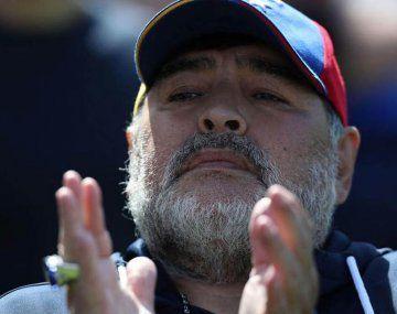 Muerte de Maradona: el documento de la Fiscalía que descalificó a uno de los herederos