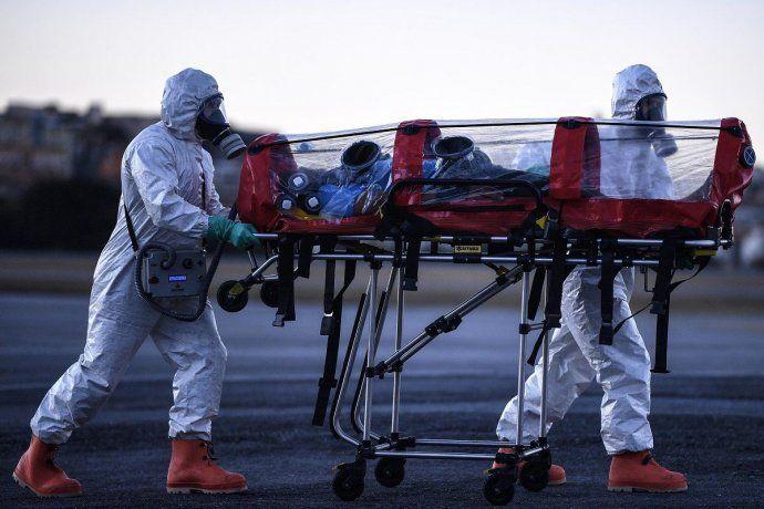 Estados Unidos: alertan sobre el incremento de contagios en Florida por una nueva cepa detectada en Colombia
