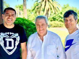 Boca: por qué renunció Mario Pergolini