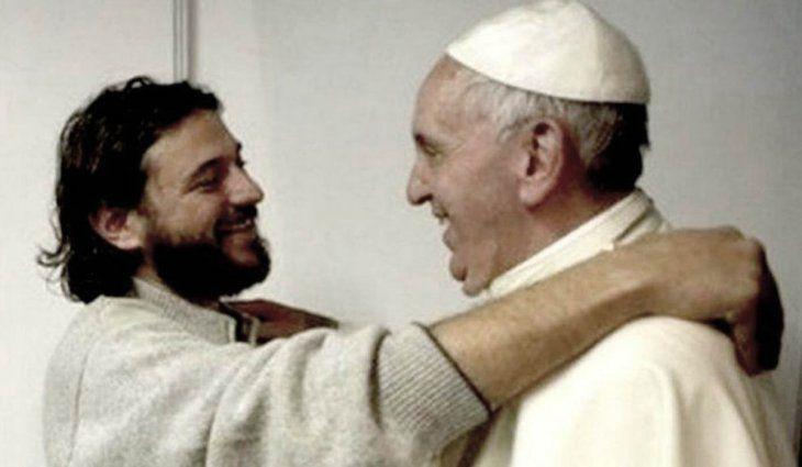Nombran a Grabois en un ministerio del Vaticano