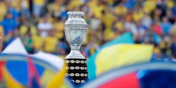 Copa América: los futbolistas de Brasil pidieron no jugar el certamen