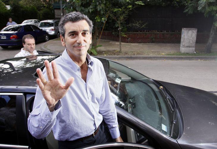 Expectativa por el anuncio de la decisión de Randazzo tras la confirmación de la fórmula Scioli-Zannini