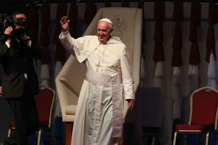El PRO cuestionó al papa Francisco por poner énfasis en los vulnerables