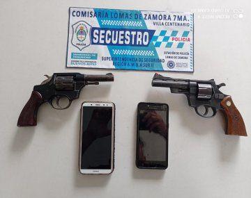 Lomas de Zamora: cayó una banda que robaba autos en el conurbano
