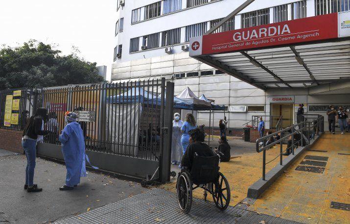 Coronavirus en Argentina: 20.870 nuevos casos y 163 muertos en las últimas 24 horas