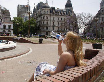 Segundo día de veranito: ¿hasta cuándo seguirá el calor?
