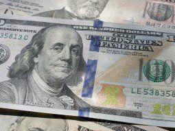a cuanto esta el dolar blue este lunes 26 de julio