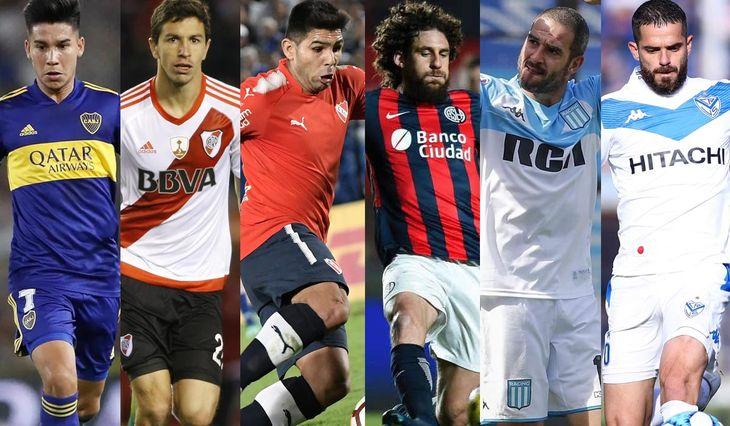 Día y horario: así se va a jugar la segunda fecha de la Copa de la Liga Profesional