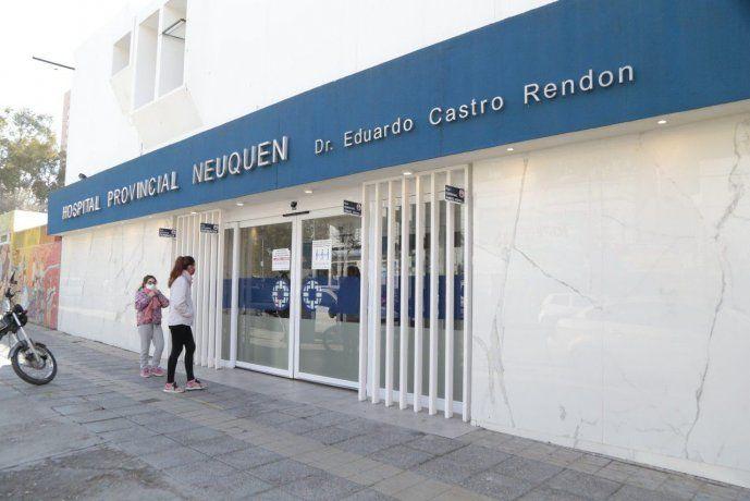 Neuquén: evalúan aplicar más restricciones por el coronavirus