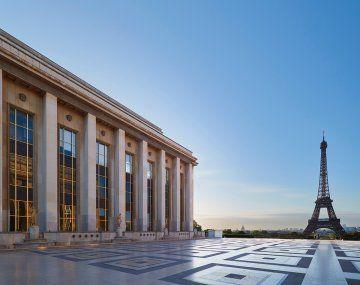 Reabrió laTorre Eiffel: para subir será obligatorio estar vacunado