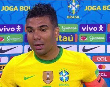 Peligra la Copa América Brasil 2021