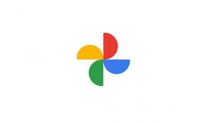 Este es el nuevo logo de Google Fotos