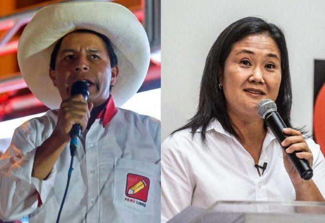 Perú: Castillo fue dado de alta y habrá debate en Chota