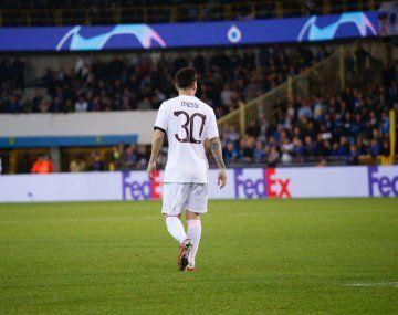 Ver en vivo a Lionel Messi en su debut como local en el PSG