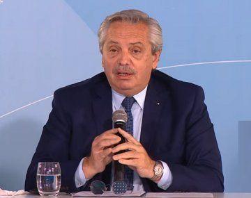Alberto Fernández detalló cuánto hubieran aumentado las tarifas con Mauricio Macri