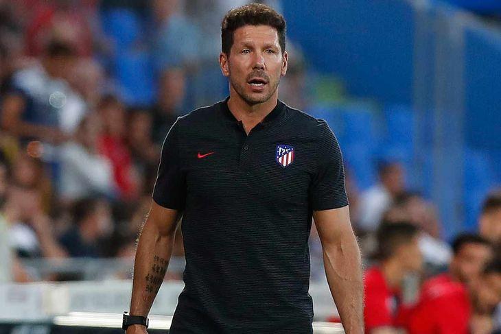 El Atlético Madrid de Simeone enfrenta a Olympique de Marsella en la final de la Europa League: horario, formaciones y TV