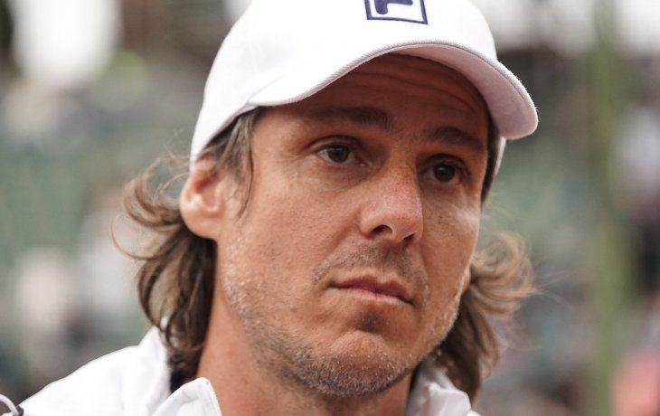 Gaudio dejó de ser el capitán del equipo argentino de la Copa Davis