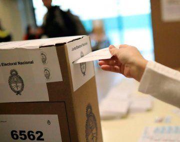 Qué pasará con quienes tengan covid el día de las elecciones