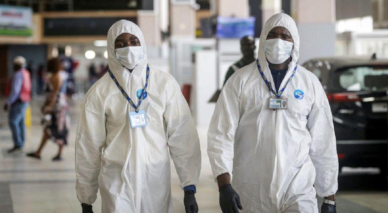 Coronavirus en África: 1.000 muertos en un día