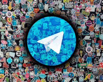 Colapsó Telegram tras la caída mundial de WhatsApp