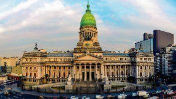 el gobierno presenta en el congreso el proyecto de ley para regular las restricciones