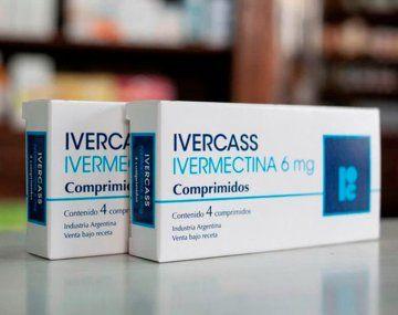 Ahora afirman que la ivermectina es eficaz contra el coronavirus