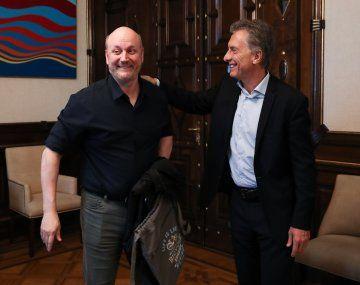 Juan José Campanella pidió la renuncia de Alberto Fernández: Es lo único que puede salvar su dignidad