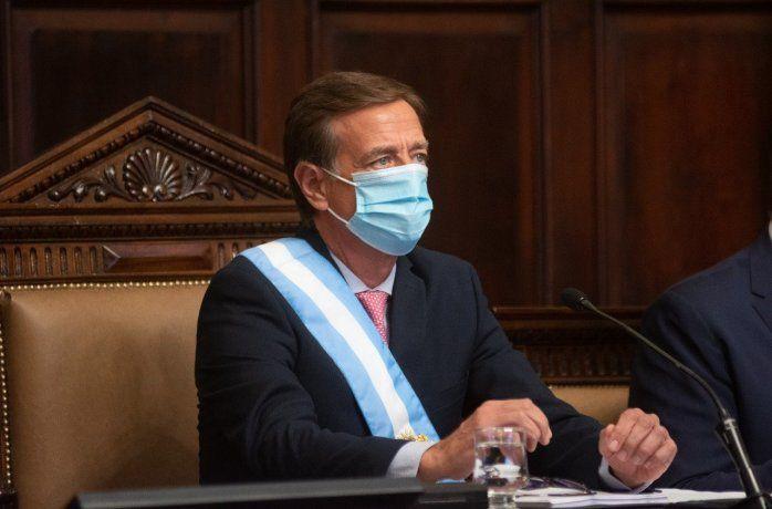 Mendoza oficializó nuevas restricciones pero mantiene clases presenciales: qué se puede hacer