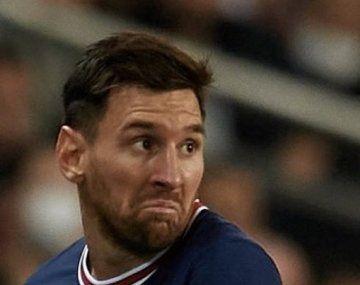 Los memes por el enojo de Lionel Messi con Mauricio Pochettino
